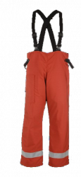 PANTALON FIREBUDDY PLUS MED
