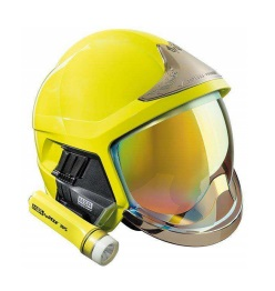 SUPPORT LAMPE F1 POUR CASQUE F1