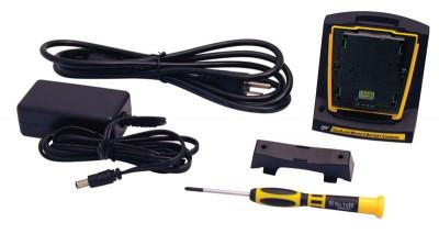 Chargeur de batterie pour GasAlert Micro 5