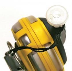 Filtre auxiliaire pour pompe GasAlert Micro 5