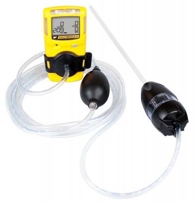 Kit pompe manuelle pour GasAlert Microclip X3 ou XL
