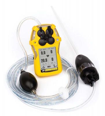 Kit pompe manuelle pour GasAlert Quattro