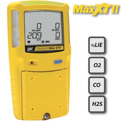 Max XT 4-Gaz Standard