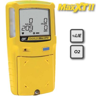 Max XT Explo O2