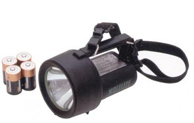 LAMPE VEGA 4DC/A ATEX s/PILE ATEX BASEEFA