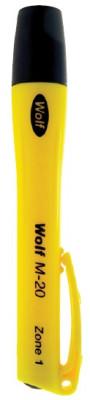 TORCHE MINI M 20 ATEX ZONE 1/2 PILES
