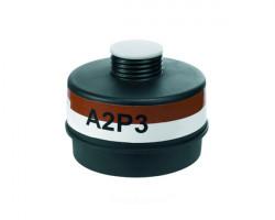 CARTOUCHE A2 + P3 PLASTIQUE