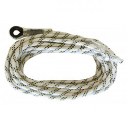 CORDE SEMI-STATIQUE DIAMETRE 12MM