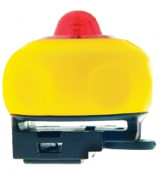 MARKERLITE LED ROUGE